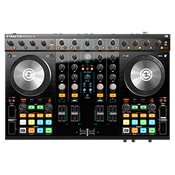 Native Instruments Kontrol S4