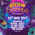 We Are Electric pres. Elrow 2017