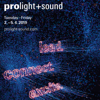 Prolight + Sound 2019