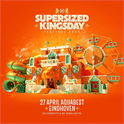 Supersized Kingsday 2020